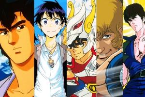Diffusion de manga issue du Weekly Shonen Jump sur la chaine Mangas