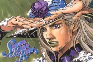 Steel Ball Run participe au tournoi manga-news