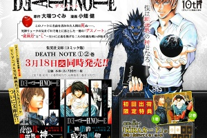 Plus de précision sur l'anniversaire Death Note