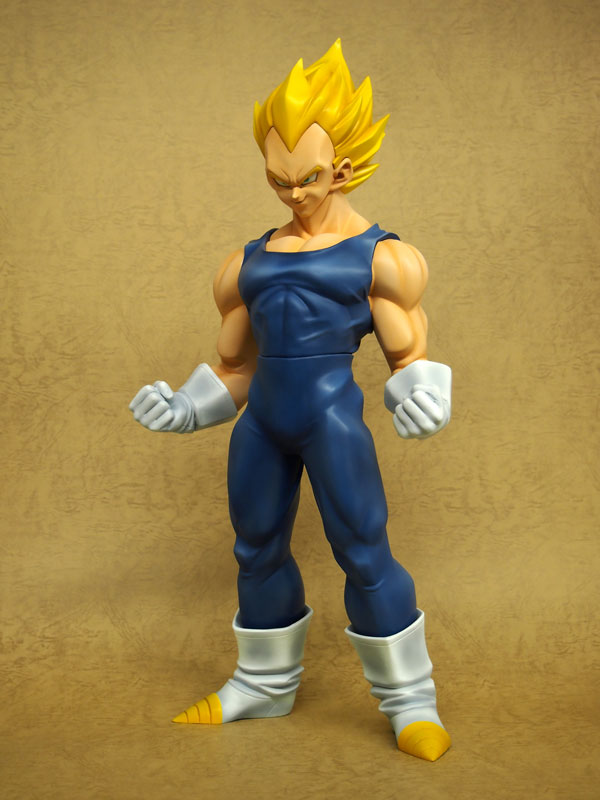 X PLUS Gigantic Series Dragon Ball Z Vegeta 1/4 PVC Figure