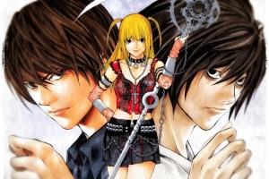 Death Note de retour sur la chaîne Mangas