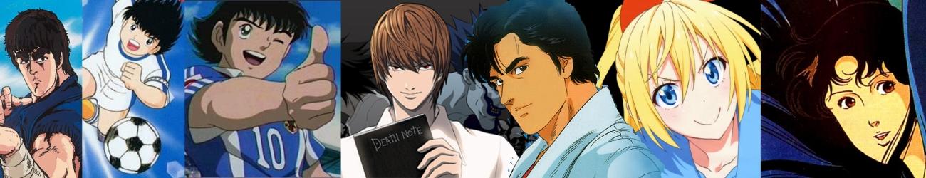 chaîne mangas mai 2014