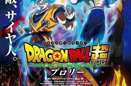 Dragon Ball Super the movie