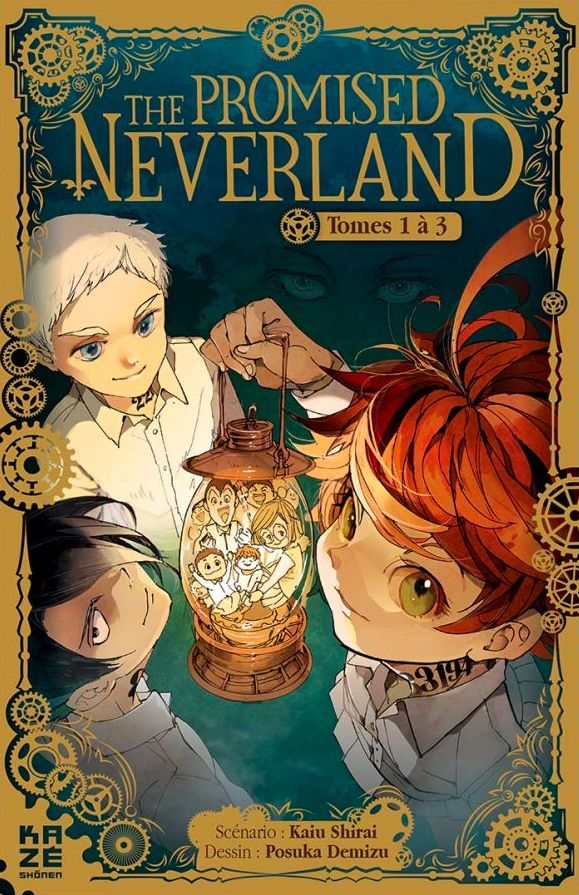 promised-neverland-pack-decouverte-front-kaze