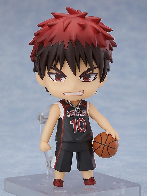 ORANGE ROUGE Kuroko's Basketball Nendoroid Kagami Taiga.jpg