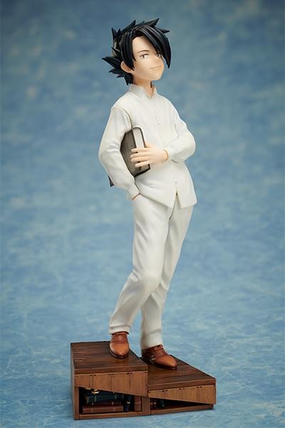 ANIPLEX Yakusoku no Neverland Ray 1-8 PVC Figure.jpg