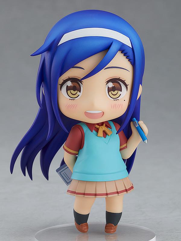 GOOD SMILE COMPANY (GSC) Bokutachi wa Benkyo ga Dekinai Nendoroid Furuhashi Fumino