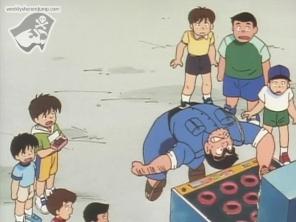 Ryotsu gagne au tape taupe !