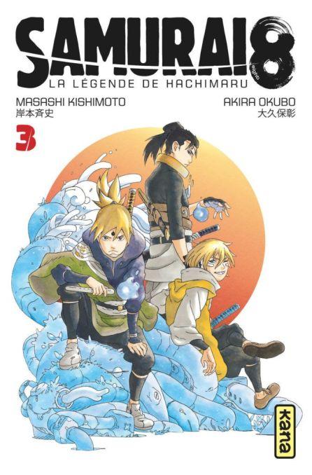 samurai-8-la-legende-de-hachimaru-3-kana