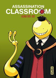 agenda-assassination-classroom-2020-2021